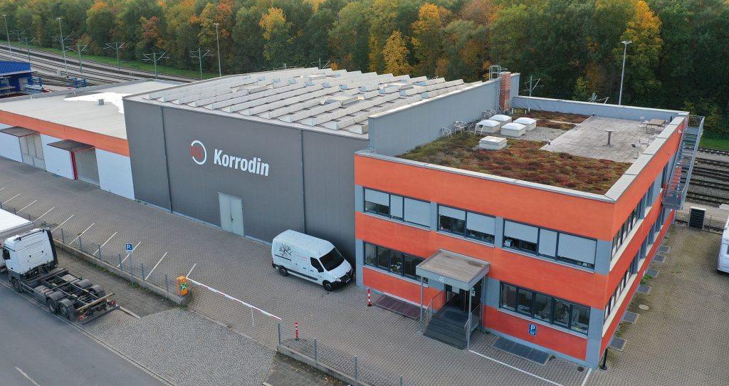 Korrodin GmbH & Co. KG